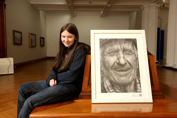Shania Mcdonagh Art Work