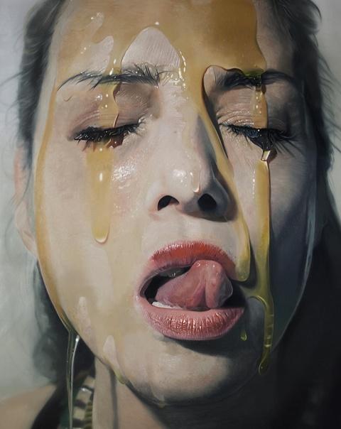 Hyperrealistic_Oil_Paintings_by_Artist_Mike_Dargas_2014_01