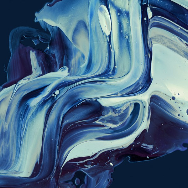Laptop Background Marble